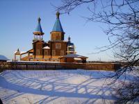 Церкви и храмы